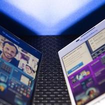 Công ty Trung Quốc giành quyền bán điện thoại BlackBerry trên khắp thế giới