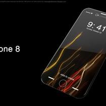 [Video] iPhone 8 sở hữu màn hình cong sẽ trông như thế nào?