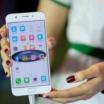 Top 5 mẫu điện thoại bán chạy nhất năm 2016