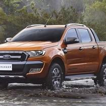 """Xe Ford Ranger """"ăn khách"""" phải triệu hồi gần 15.000 chiếc vì lỗi"""