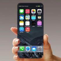 iPhone 8 sẽ có máy quét mống mắt và pin lớn hơn