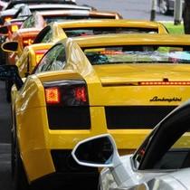 Mua siêu xe ở thành phố nào rẻ nhất?