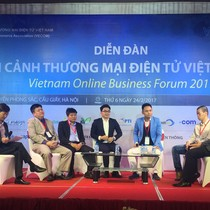 Quy mô thương mại điện tử Việt Nam có thể đạt 10 tỷ USD trong 5 năm tới
