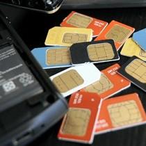 """""""Trảm"""" 20 triệu sim rác: Đại lý đóng cửa chuyển sang bán online"""