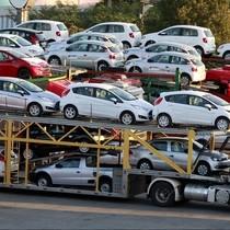"""Hết mùa """"ăn khách"""", doanh số ô tô giảm 47,1% sau 2 tháng"""