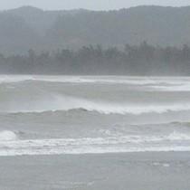 Đề phòng mưa dông, lốc xoáy vùng biển phía Nam