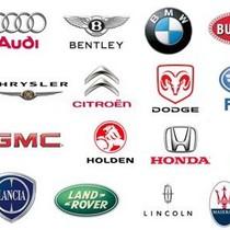 Thương hiệu ô tô nào đang phổ biến nhất trên thế giới?