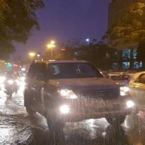 Thời tiết hôm nay 19/7: Trung Bộ hửng nắng xen lẫn mưa dông