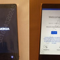 Lộ ảnh thực tế Nokia 8 trước ngày ra mắt