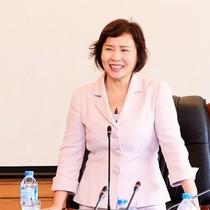 Bà Hồ Thị Kim Thoa đã 'thổi' 4.700 mét vuông đất 'bay' vào túi ai?