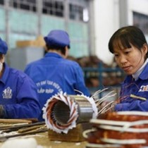 12% người lao động cho rằng tiền lương không đủ sống