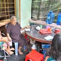 VINAMILK tri ân tới các mẹ Việt Nam anh hùng