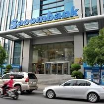 Sacombank thay loạt lãnh đạo, bán sạch vốn công ty liên quan Trầm Bê