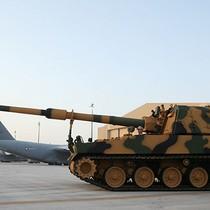 Qatar - Thổ Nhĩ Kỳ tập trận chung giữa căng thẳng ngoại giao vùng Vịnh