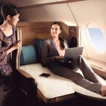 Những hãng hàng không đắt đỏ bậc nhất thế giới