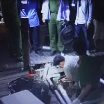 Xử phạt Công ty Huy Việt - Tây Đô gần 1 tỷ đồng do xả thải ra sông Hậu
