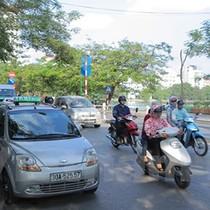 Sở Giao thông vận tải Hà Nội nói gì về khoanh vùng, đấu giá quyền kinh doanh taxi