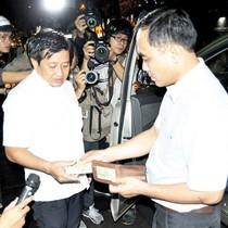 Phó Chủ tịch UBND quận 1 Đoàn Ngọc Hải: Dẹp vỉa hè đến khi cử tri hài lòng mới thôi