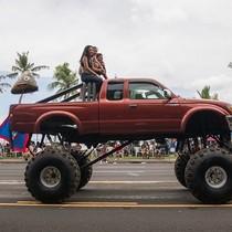 Guam - lãnh thổ nhỏ bé giữa trung tâm khẩu chiến Mỹ - Triều