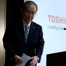 Toshiba lỗ gần 9 tỷ USD