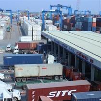 """Phó Thủ tướng chỉ đạo xử lý vụ 213 container """"mất tích"""""""