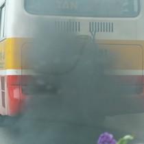 Dân phải hít khí thải độc hại đến bao giờ?