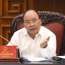Thủ tướng trăn trở vì giải ngân vốn ODA quá chậm