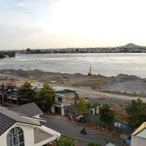 """Chủ dự án """"lấp"""" sông Đồng Nai kinh doanh ra sao?"""