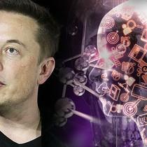 """Elon Musk: """"Trí tuệ nhân tạo nguy hiểm hơn cả Triều Tiên"""""""