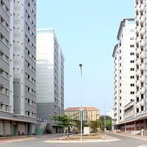 Bộ Xây dựng trần tình việc bố trí nhà ở xã hội không hợp lý