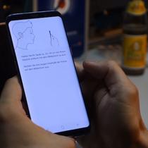 Android có thể bắt chước tính năng nhận diện khuôn mặt 3D mới của iPhone 8