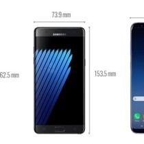 Vì sao Galaxy Note 8 sẽ không lặp lại bi kịch của Note 7?