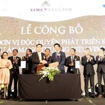 CENLAND là đơn vị độc quyền phát triển kinh doanh các dự án BĐS mang thương hiệu Vimefulland