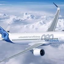 Airbus chạm cột mốc đầu tiên trong ngành hàng không