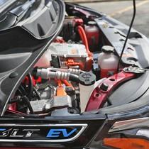 LG xây dựng nhà máy sản xuất linh kiện xe điện ở Detroit