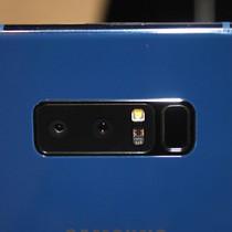 """Báo quốc tế: Camera kép, bút S Pen sẽ là """"át chủ bài"""" của Note 8"""