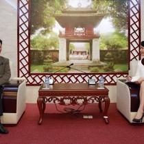 """Nguyên Đại sứ Nhật Bản """"tiết lộ"""" cách hiệu quả để doanh nghiệp Việt kết nối với đối tác Nhật"""
