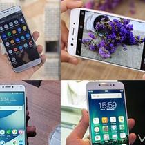 Những smartphone tầm trung nổi bật giá dưới 7 triệu đồng