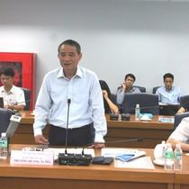 Bộ trưởng Trương Quang Nghĩa: Khẩn trương nâng cấp sân đỗ Tân Sơn Nhất