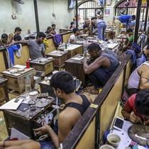 Cuộc đấu tranh trong ngành công nghiệp vàng của Ấn Độ đã bắt đầu
