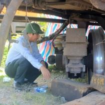 3 toa tàu gặp nạn tại Quảng Bình sẽ được kéo về ga sửa chữa