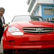 """Ông Huyên Vinaxuki: """"Tôi tin ô tô của Vingroup sẽ thành công"""""""