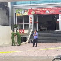 Phát hiện chiếc xe nghi của tên cướp ngân hàng ở Đồng Nai