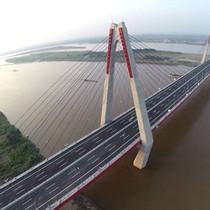 Hà Nội đề xuất xây sáu cầu qua sông Hồng, Đuống