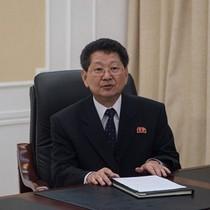 """Triều Tiên nói Pháp """"lố bịch"""" khi lên án chương trình hạt nhân"""