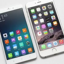Apple và Samsung đang khiến giá bán điện thoại cao cấp ngày càng đắt