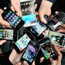 Những người không dùng iPhone