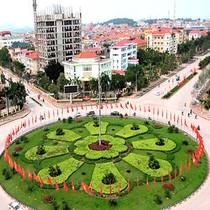 Bắc Ninh xây công viên và hồ điều hòa hơn 128 tỷ đồng