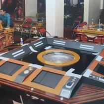 TP.HCM: Rộ nạn cờ bạc núp bóng trò chơi điện tử ở trung tâm giải trí hạng sang