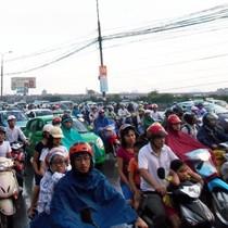 Hà Nội đề xuất xây 2 cầu vượt hồ Linh Đàm